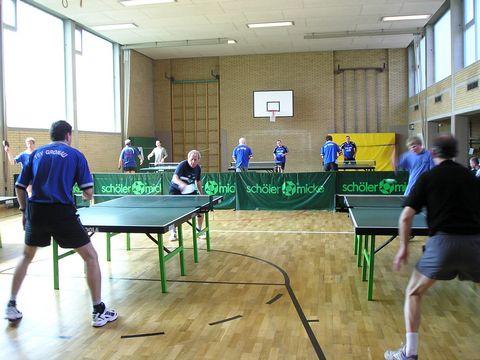 Streifzug Samtgemeinde-Meisterschaften