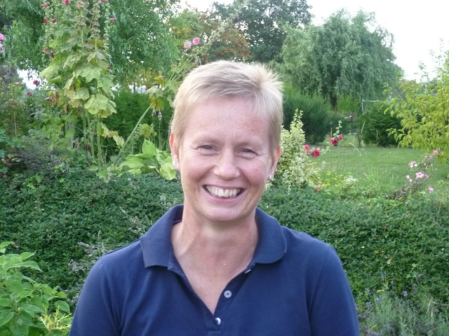 Christine Koop