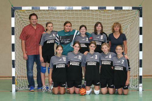 weib.C Jugend 2007-2008_kl